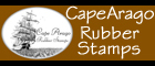Cape Arago Rubber Stamps - Unmounted and Mounted Rubber Stamps and Supplies