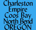 Charleston, Empire, Coos Bay, North Bend, Oregon